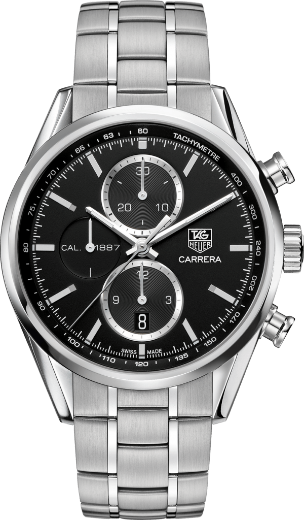 TAG Heuer Carrera 1887 41mm Chronograph