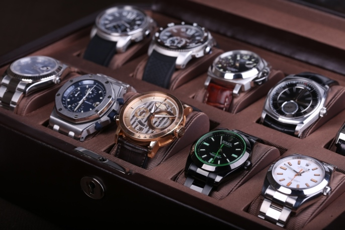 high end watch buying guide