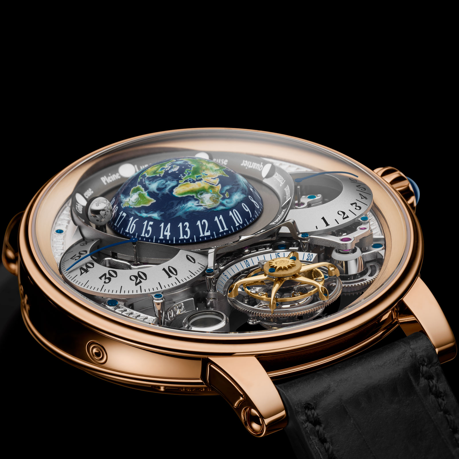 Bovet Most Expensive Watch